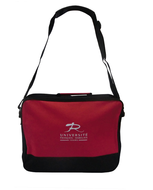 OB603 - Shoulder Strap Nylon Bag